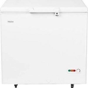 Haier HCC-290HC, 251 L, Deep Freezer (White) - Kay Dee Electronics