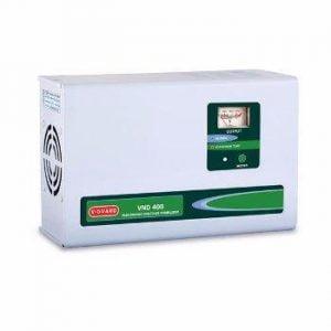 V-GUARD STABILIZER VND400 DIGITAL (12A) - Kay Dee Electronics