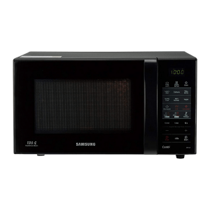 Samsung (CE73JD-B) 21L Convection Microwave Oven with Ceramic Enamel Cavity
