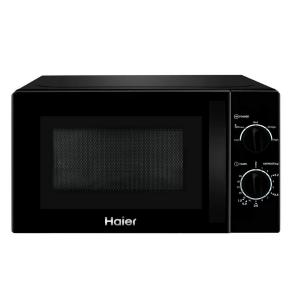 Haier (HIL2001MWPH, HAL2WBLACK) 20 L Solo Microwave Oven