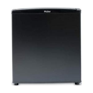 Haier HR-65KS ( 53 L) Mini Single Door Refrigerator 2 Star (Black)