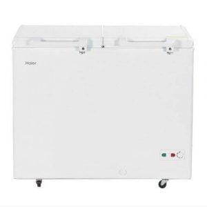 Haier commercial Deep freezer HCC-345HCM - Kay Dee Electronics